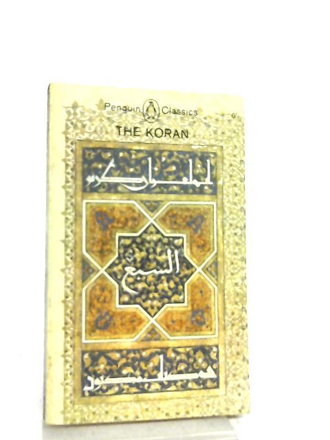 The Koran by N. J. Dawood