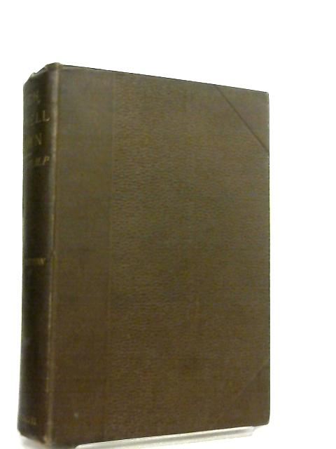 Hugh Stowell Brown - His Autobiography, His Commonplace Book and Extracts From His Sermons and Addresses by Hugh Stowell Brown