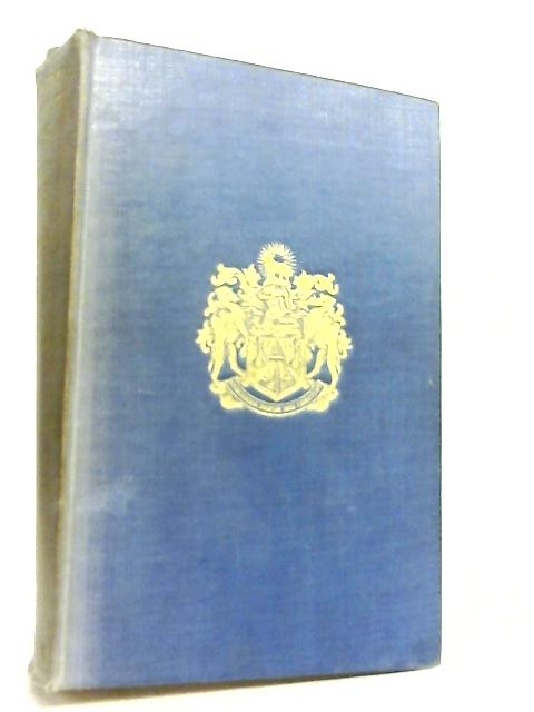 A General History of Music Volume 2 by Charles Burney