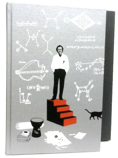 Surely You're Joking Mr. Feynman! by Richard P. Feynman