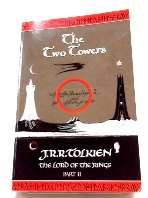 The Two Towers (Collins Modern Classics): Two Towers Vol 2 by J. R. R. Tolkien