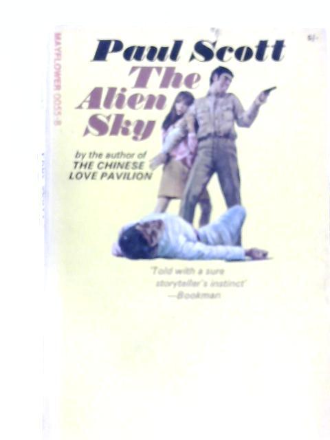 The Alien Sky by Paul Scott