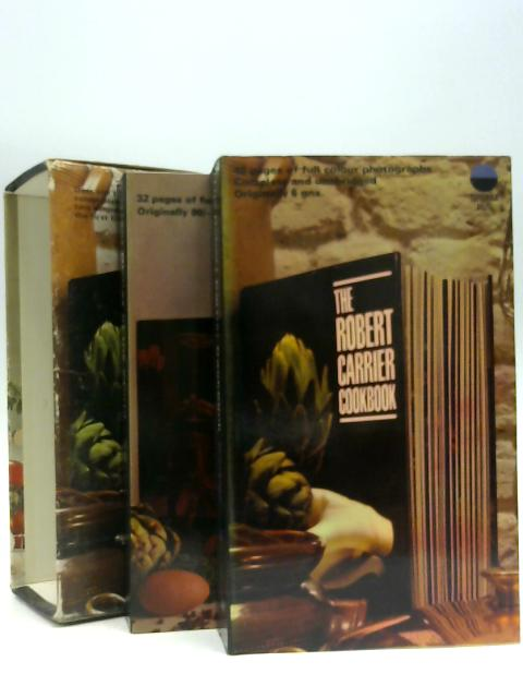 Great Dishes Of The World. The Robert Carrier Cookbook (2 Volume Set) By Robert Carrier