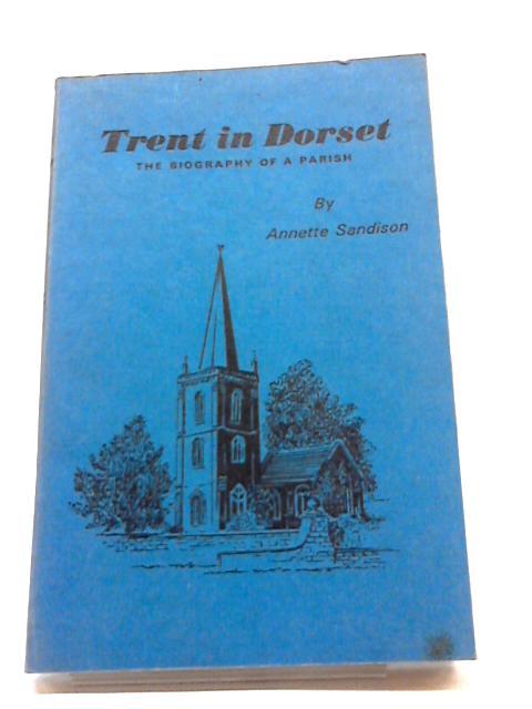 Trent In Dorset by Annette Sandison