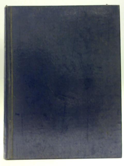 Worth And Chavasse's Squint By T K Lyle, Et Al