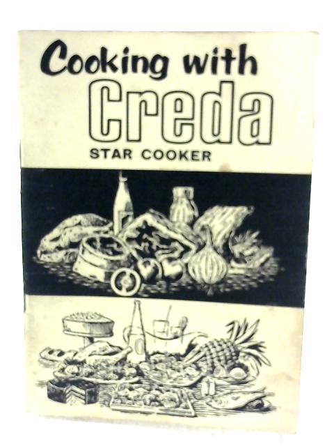 Cooking With Creda Star Cooker By Joan Whitgift (Ed.)