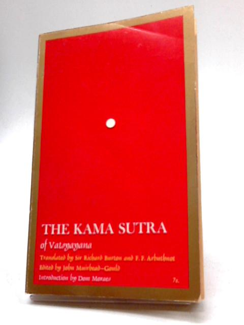 The Kama Sutra Of Vatsyayana by Various