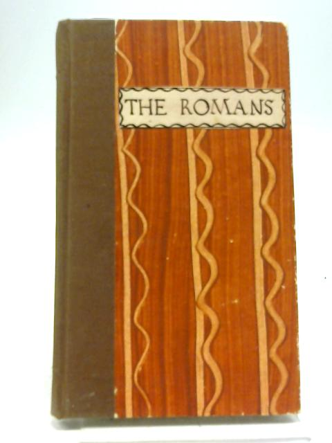 The Romans by R H Barrow