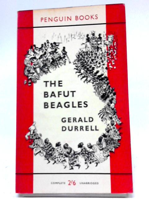 The Bafut Beagles By Gerald Durrell