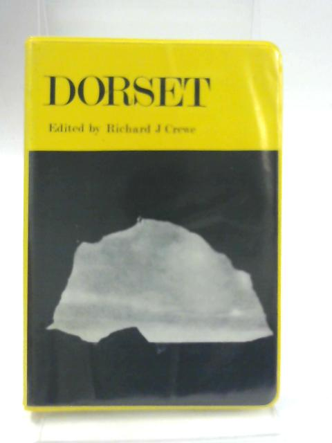 Dorset, Rock Climbers Guide to the Dorset Coast By Richard James Crewe