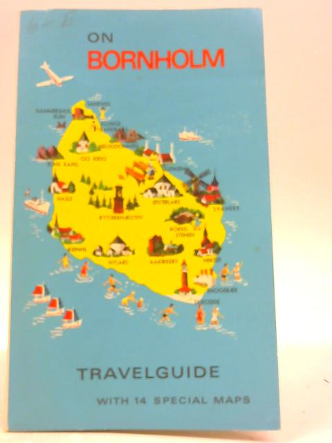 On Bornholm. Travelguide By Various