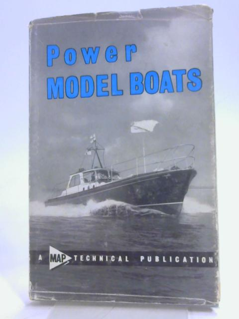 Power Model Boats By Vic Smeed