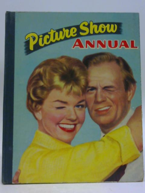 Picture Show Annual 1960 By Anonymous