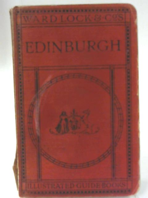Edinburgh By Ward Lock