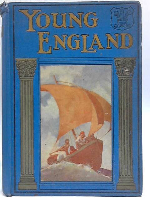 Young England. 46th Annual Volume By unknown