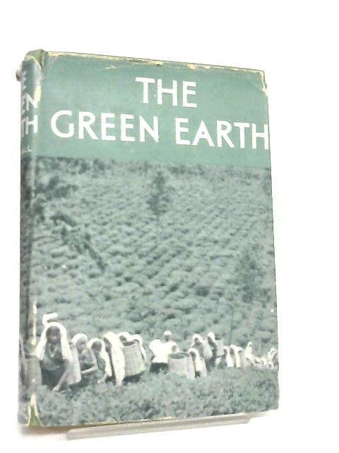 The Green Earth By Cyril Hall