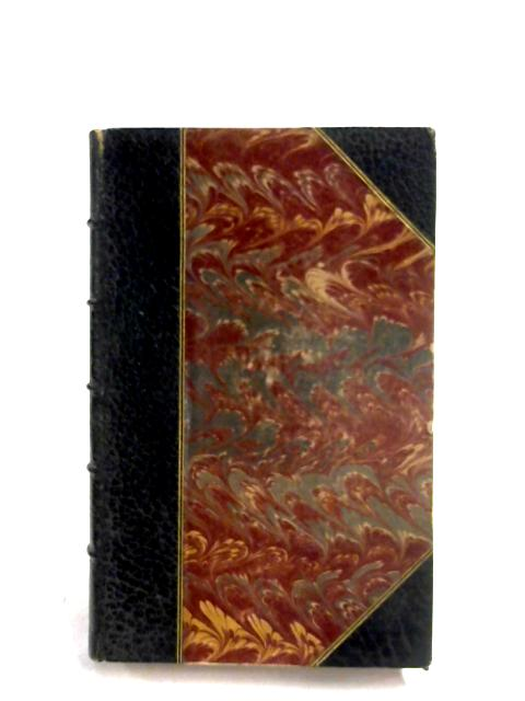 Criticisms And Dramatic Essays Of The English Stage By William Hazlitt