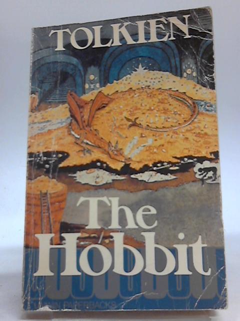 The Hobbit By J. R. R Tolkien