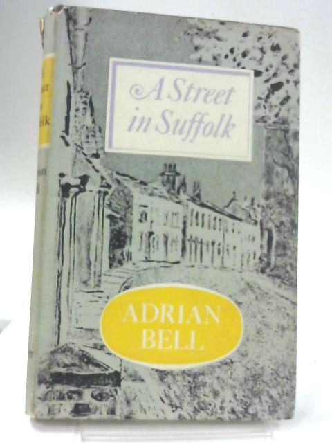 A street in suffolk By Adrian Bell