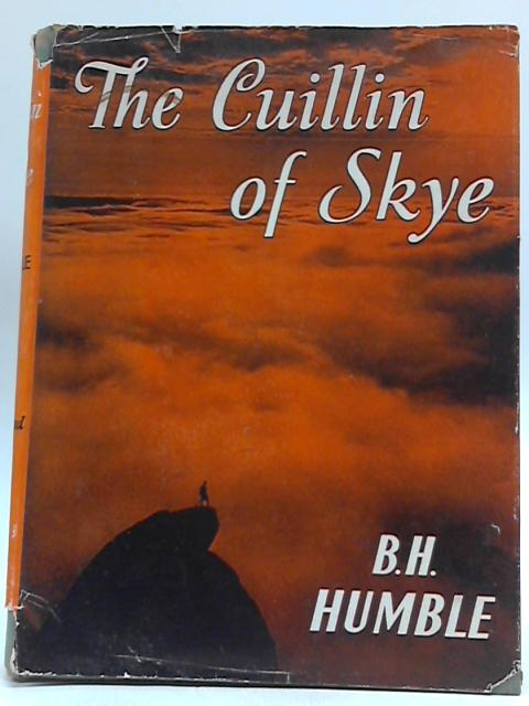 The Cuillin Of Skye By B H Humble