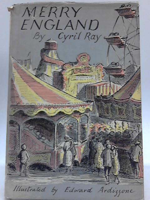 Merry England By Cyril Ray