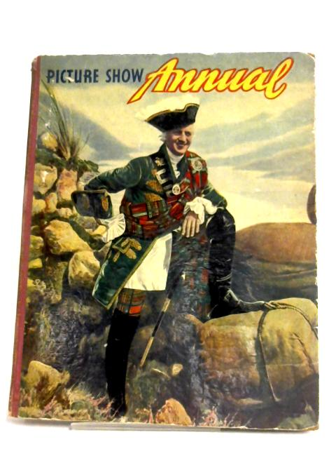 Picture Show Annual 1949 By Anon