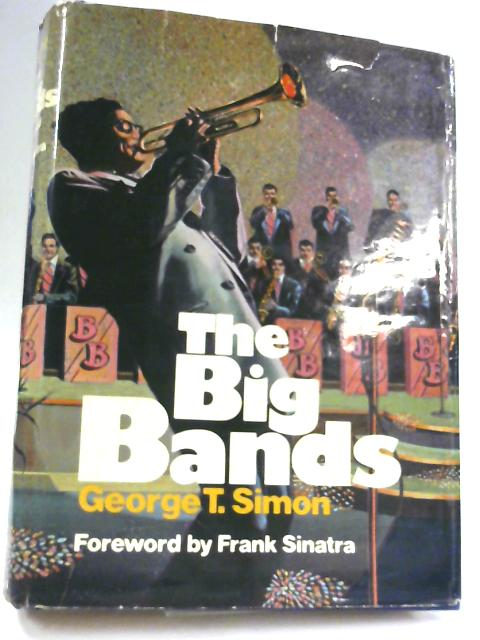 The Big Bands By George T. Simon