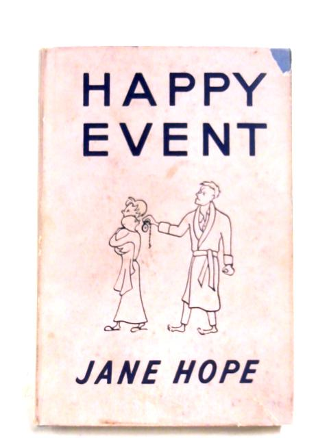 Happy Event By Jane Hope