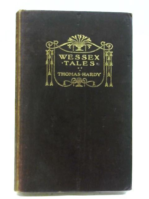 wessex tales summary