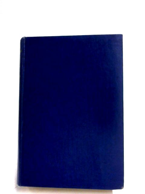 The Collected Poems by James Elroy Flecker