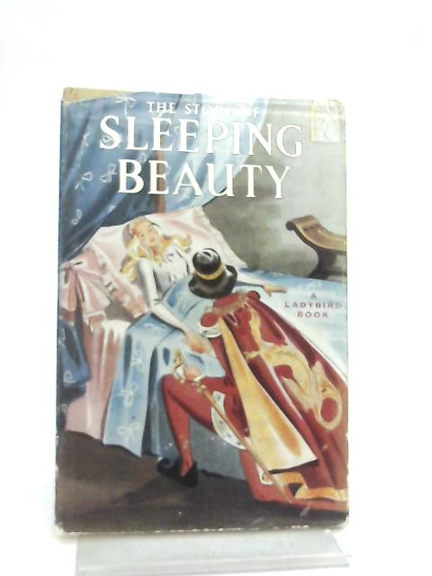 The Story of Sleeping Beauty by Muriel Levy