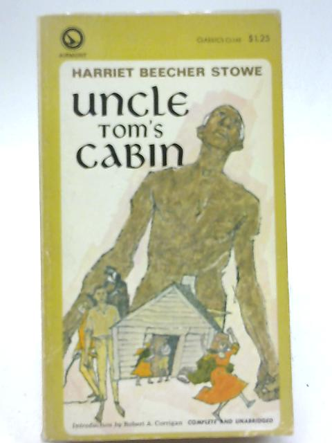 Uncle Tom's Cabin (An Airmont Classic) By Harriet Beecher Stowe