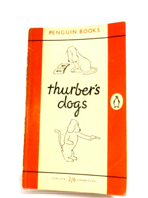 Thurbur's Dogs by James Thurber