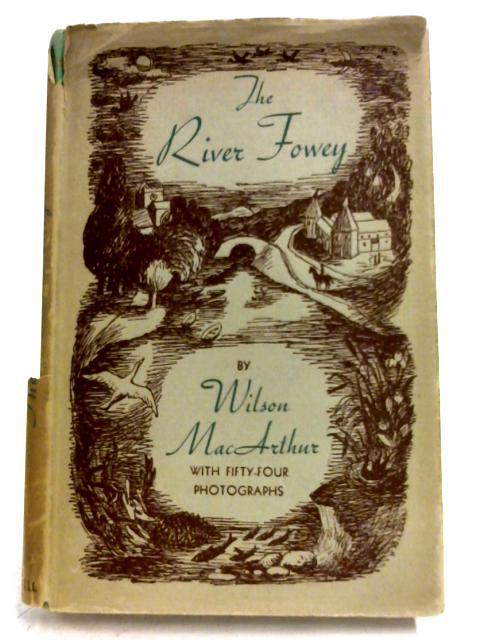 The River Fowey by Wilson MacArthur