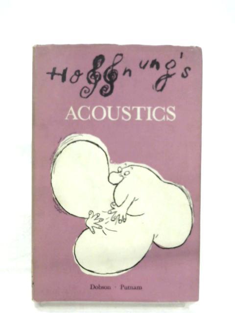 Hoffnung's Acoustics By Gerard Hoffnung