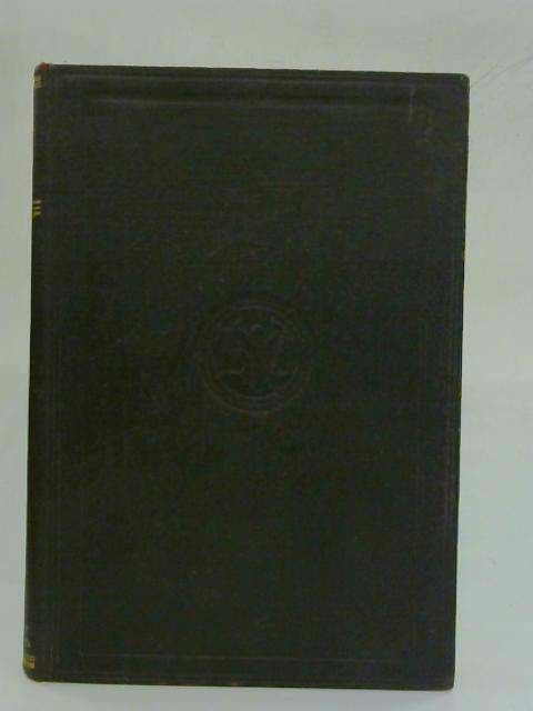 The Practical Metalworker Volume III by Bernard E Jones