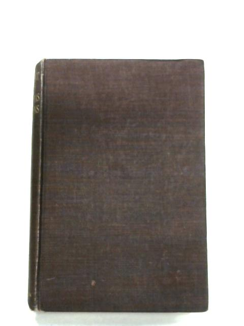 Advent And Christmas Sermons By Frederick J. North (Ed.)