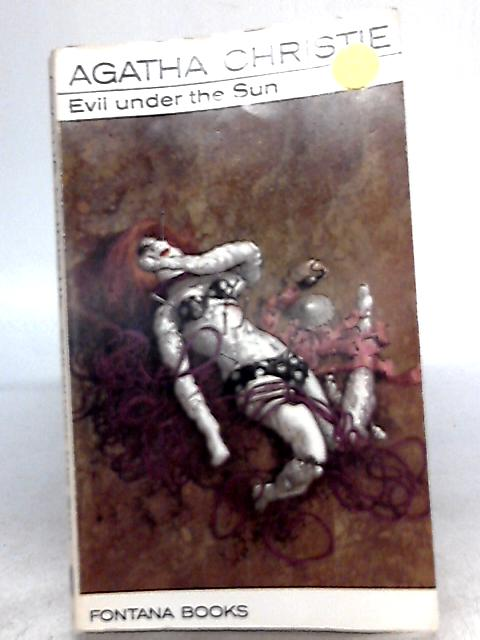 Evil Under the Sun By Agatha Christie