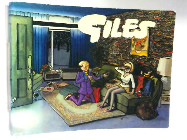 Giles Annual Twenty-Sixth Series by Giles