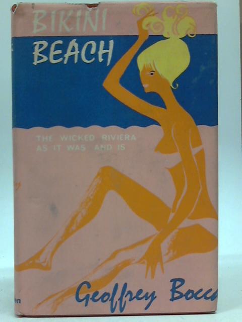 Bikini Beach by Geoffrey Bocca
