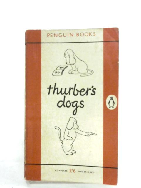 Thurber's Dogs by James Thurber