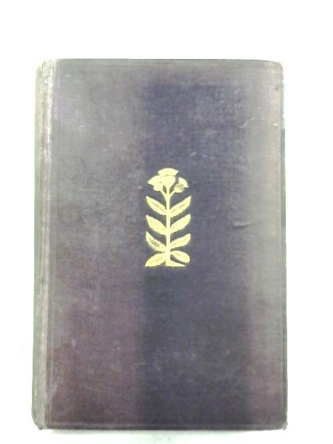In Search Of Scotland by H. V. Morton