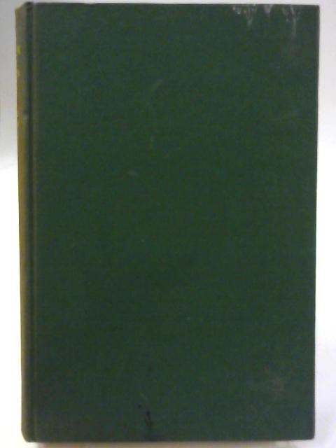 The M.C.C Tpur of South Africa 1956-1957 By Charles Fortune