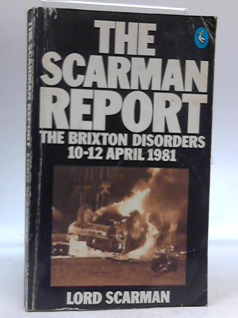 The Scarman Report by Lord Scarman