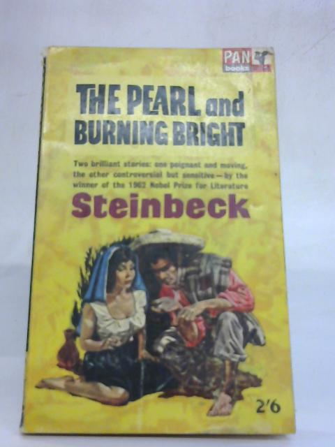 The pearl by john steinbeck essay