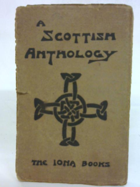 A Scottish Anthology by A. H. S