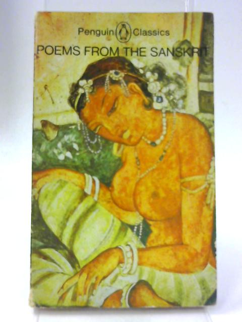 Poems from the Sanskrit by John Brough (Trans.)