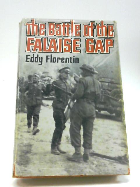 Battle of the Falaise Gap by Eddy Florentin
