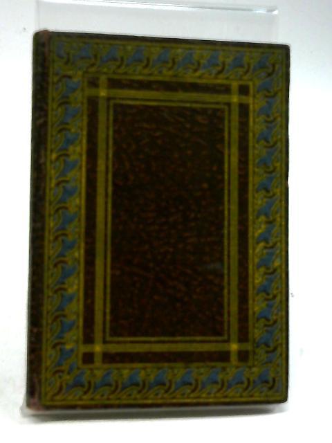 Selected Poems of Robert Burns (The King's Treasury Serie) By Robert Burns