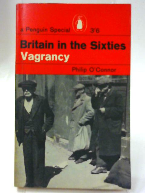 Vagrancy by Philip O'Connor